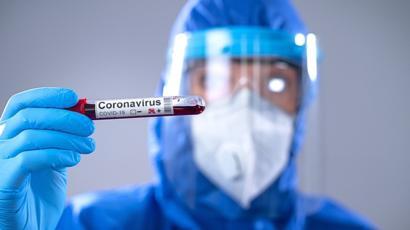 plasma coronavirus