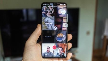 WhatsApp ya permite hacer videollamadas entre ocho personas: cómo activar la función