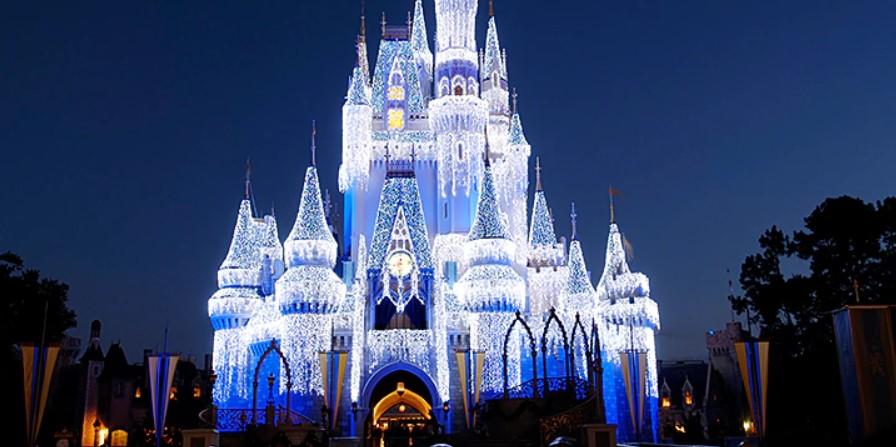 Disney reabre sus parques en Estados Unidos con estrictas medidas de higiene