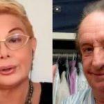 Carmen Barbieri y Santiago Bal