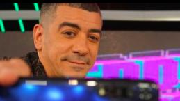 Polémica con Walter Queijero por un comentario sobre la sexualidad de Diego Ramos