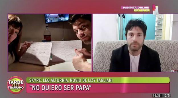 Leo Alturria