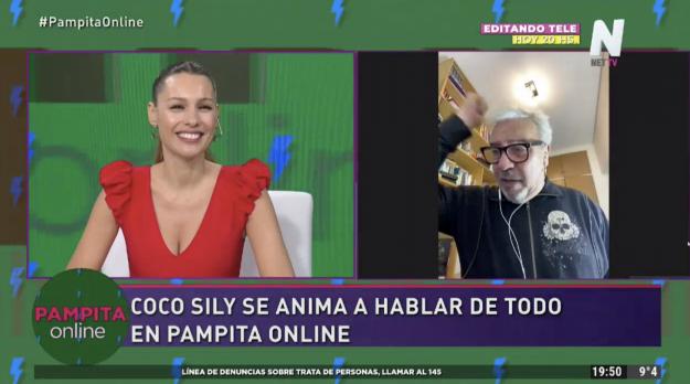 Coco Sily en Pampita Online