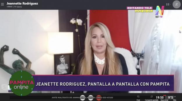 Jeanette Rodríguez