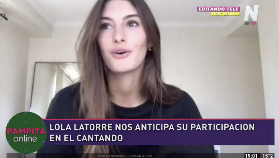 Lola Latorre
