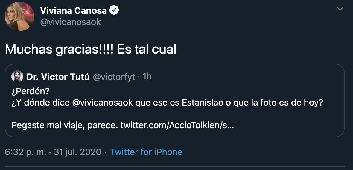 Tuit Viviana Canosa