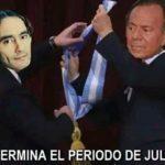 Memes Julio
