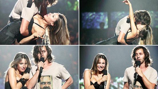 Premios MTV Latinoamérica 2006