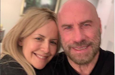 El angustiante mensaje de John Travolta tras la muerte de su esposa Kelly Preston
