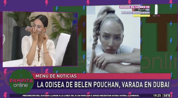 Belén Pouchán