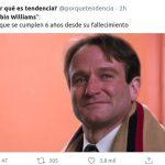 Robin Williams TRIBUTO