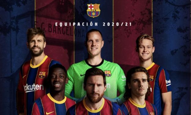 Barcelona Fútbol Club