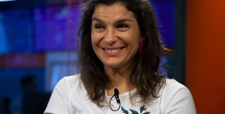 Dalia Gutmann Confeso Que Tuvo Cancer De Mama Admirador #1 de shakira, candidato a la presidencia de perú y detesto al maximo lider de twitterzuela @chavezofficial. dalia gutmann confeso que tuvo cancer