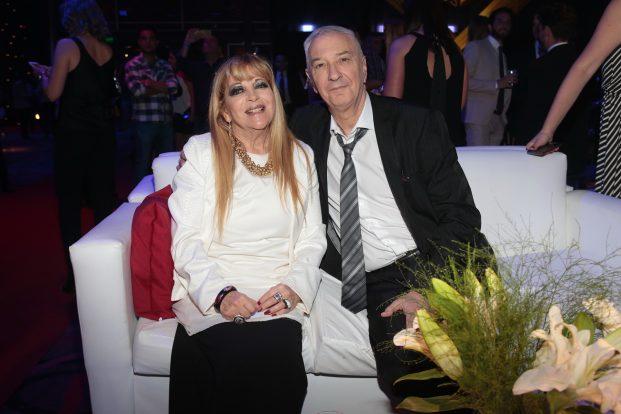 Operaron a la mujer de Mauro Viale tras un accidente