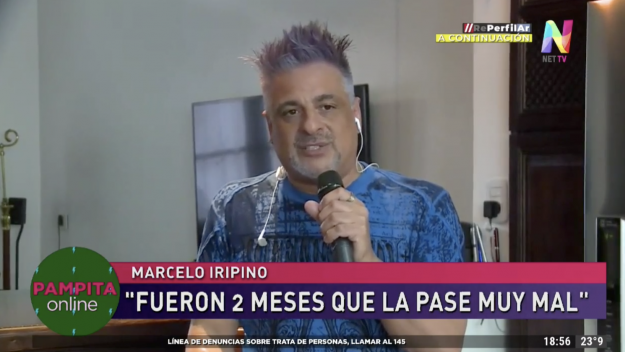 Marcelo Iripino