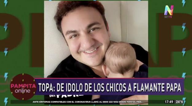 Diego Topa