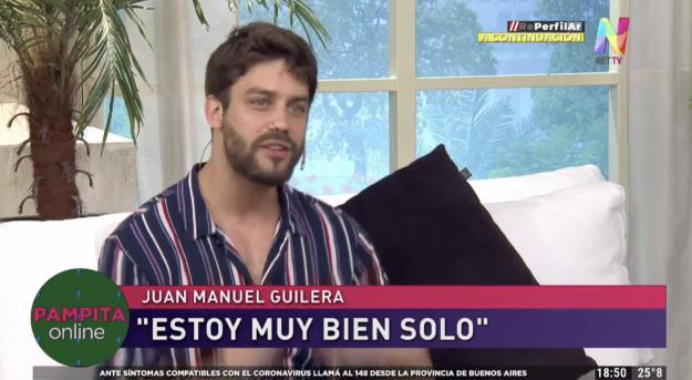 Juan Mnauel Guilera