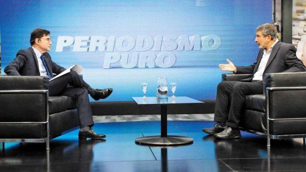 Periodismo Puro