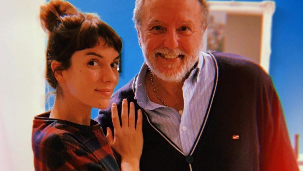 Gimena y Hugo Accardi
