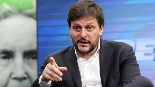 Leandro Santoro