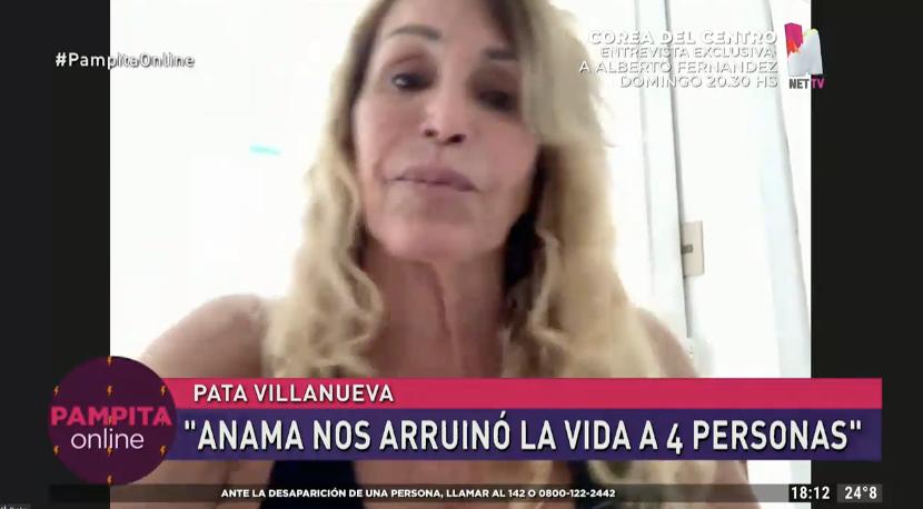 Pata Villanueva