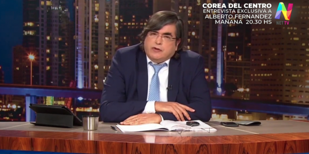 Jaime Bayly Critico A Donald Trump Y A Su Ejercito De Abogados Jaime bayly letts ˈxajme ˈβejli lets (born february 19, 1965) is a peruvian writer, journalist and television personality. jaime bayly critico a donald trump y a