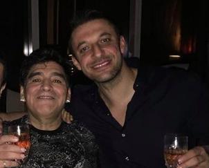 Matías Morla denunció la falta de atención a Diego Maradona
