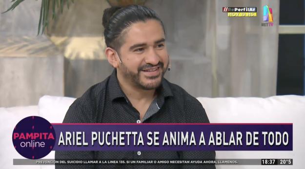Ariel Pucheta