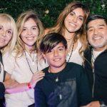 Familia Maradona