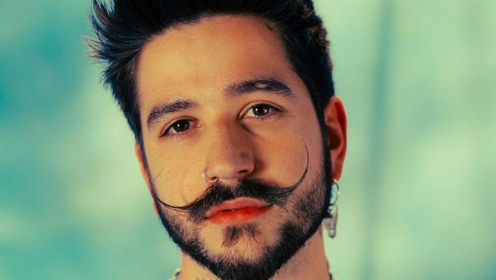 """Camilo sobre """"Ropa Cara"""": """"Habla de mi pasado"""""""