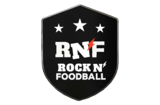 Rock and Foodball
