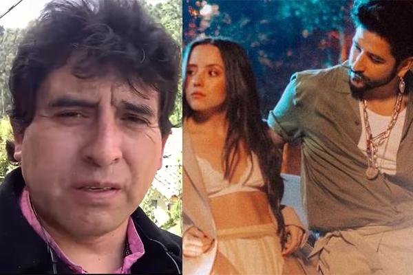 William Luna, Camilo y Evaluna