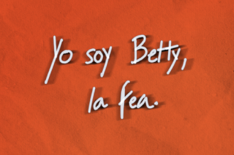 Betty, la fea
