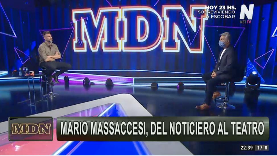 Mario Masaccesi