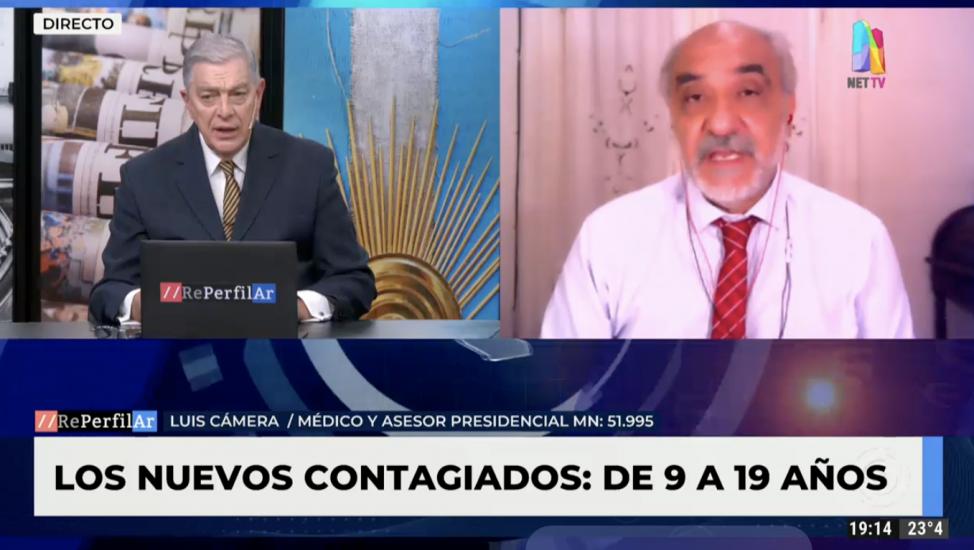 Luis Cámera