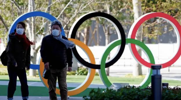 Juegos Olímpicos Tokyo 2021