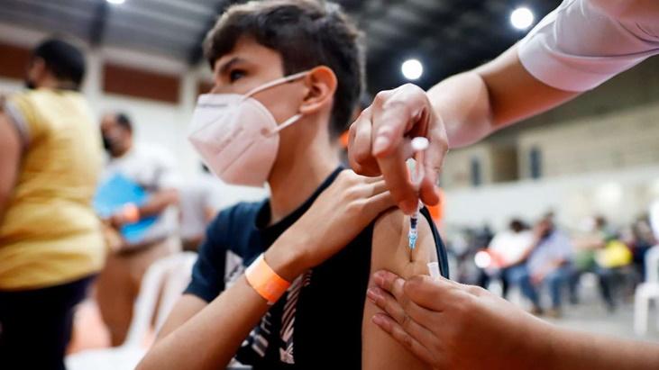 Se abrió la vacunación para adolescentes de 12 a 17 años en CABA